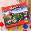 Building Talent Block Game