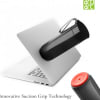 Buy Butterfly Thermal Suction Bottle (400ml) - Customize With Logo