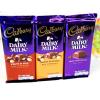 Cadbury 3 In 1 Chocolate Combo