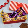Cadbury Chocolate Surprise in Gift Box Online