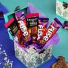Cadbury Fuse & Fabelle Chocolates in Gift Box