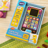 Call & Chat Learning Phone for Kids