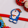 Cartoon Character Rakhi For Kids