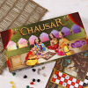 Chausar Board Game