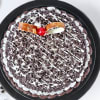 Buy Choco Chip Blackforest Cake (2 Kg)