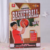 Colourful Basketball Set