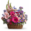 Country Basket Blooms Online