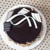 Buy Crunchy Chocolate Walnut Cake (1 Kg)