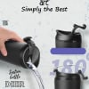 Buy Deer Thermal Suction Bottle (300ml) - Customize With Logo