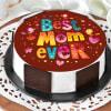 Delicious Best Mom Ever Cake (Half Kg)