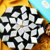 Delicious Pack of 500 gms Badaam Barfi