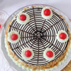 Buy Deluxe Butterscotch Cake (Eggless) (Half Kg)