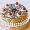 Deluxe Butterscotch Cake (Eggless) (Half Kg) Online