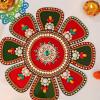 Designer Multicolored Rangoli