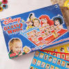 Disney Guess Who Educational Board Game