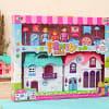 Shop Dream House Play Set in Cute Shades