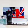 Dunhill London Gift Set with Silver Pen & Cufflink Hamper
