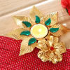 Exclusive Metal Diya