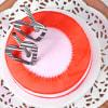 Buy Exotic Strawberry Cake (2 Kg)
