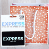 EXPRESS $25 Gift Card