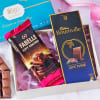 Fabelle Choco Mouse & Cadbury Bournville in Gift Box Online