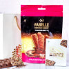 Fabelle Mini Delight & Almond Brittle Cookie in Gift Bag Online
