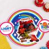 Buy Fabulous Chhota Bheem Kids Rakhi