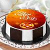 Festive Bhai Dooj Cake (Eggless) (1 Kg)