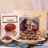 Figberry Sugarfree 35 Cubes with Almonds Mamra Hamper