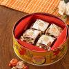 Figberry Sweets with Bhaidooj Tikka