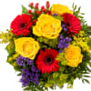Flower Bouquet Blutentraum
