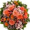 Flower Bouquet Blutenzauber
