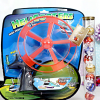 Flyers and Launchers Play Set with Lindt Assorted Chocolate Truffles - 96 gm