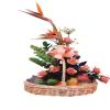 Fruits & Flowers Basket