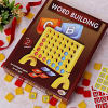 Fun Word Building Game