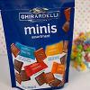 Ghirardelli Minis Assortment Chocolates - 392g