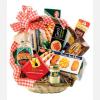 Gourmet Goodies Basket