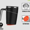 Gift Grace Suction Mug (470ml) - Customize With Logo