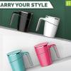 Buy Grace Suction Mug (470ml) - Customize With Logo