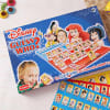 Guess Who Kids Educational Board Game