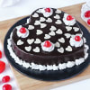 Hearty Chocolate Cake (Eggless) (2 Kg)
