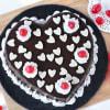 Buy Hearty Chocolate Cake (Half Kg)