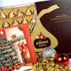 Hershey's Kisses Deluxe Christmas Pack