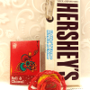 Hersheys Cookies & Cream Chocolate with Bhaidooj Tikka
