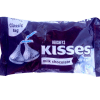 Hersheys Kisses 340 gms Milk Chocolate
