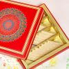 Buy Holi Pichkari with Kaju Katli