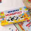 Junior Monopoly Board Game
