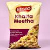 Buy Kesar Angoori Petha & Khatta Meetha Namkeen Combo