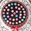 Buy Kit Kat Cake (1 Kg)