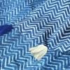 Buy Leheriya Printed Cotton Stole with Tassels